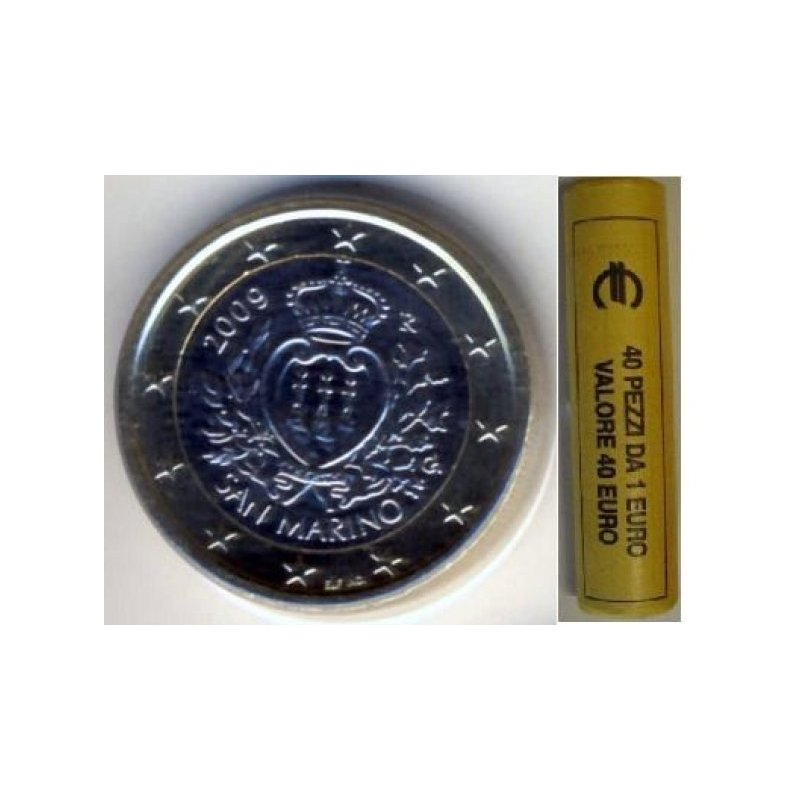 Rolle 1 Euro