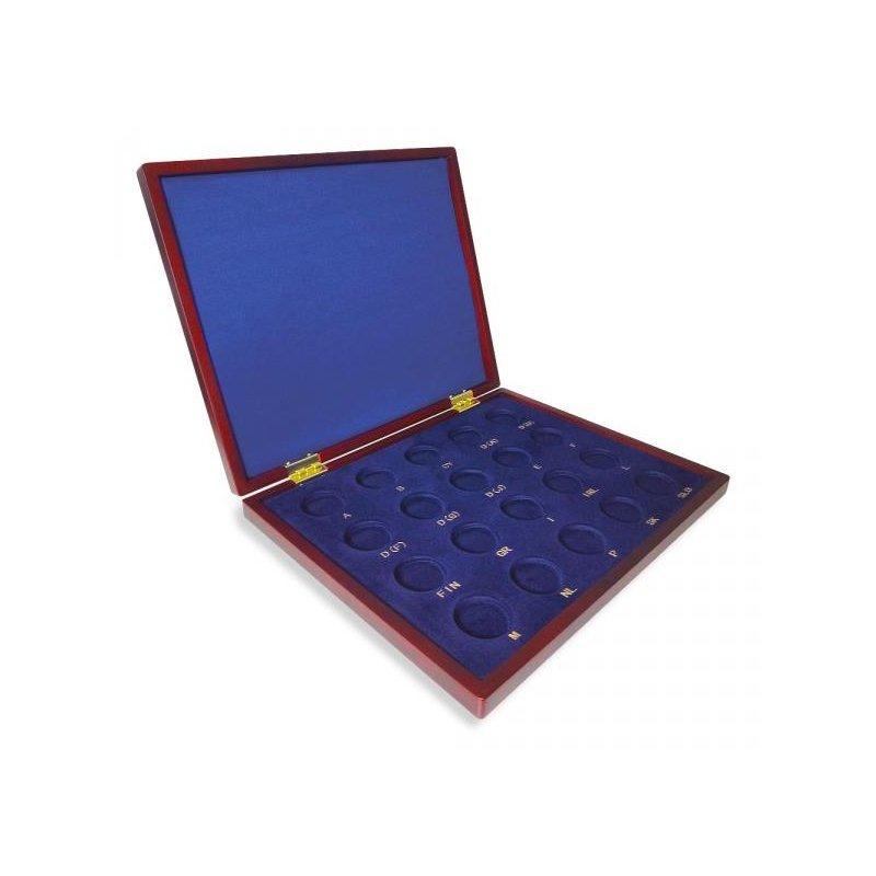 Unicorn Münzbox Für 20 X 2 Euro Münzen 10 Jahre