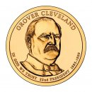 1 Dollar USA 2012 D Grover Cleveland
