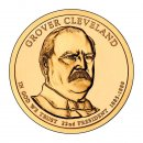1 Dollar USA 2012 P Grover Cleveland