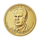 1 Dollar USA 2016 D Gerald Ford