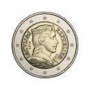 2 Euro Kursmünze Niederlande 2001 490