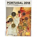 Original KMS Portugal 2018 3,88 ? FDC