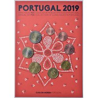 Original KMS Portugal 2019 3,88 ? FDC